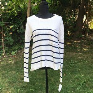 Madewell NWT sweater